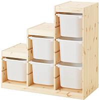 Система хранения Ikea Труфаст 492.223.25 -