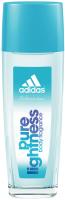 Парфюмерная вода Adidas Pure Lightness (75мл) -