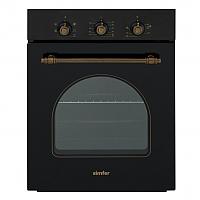 Электрический духовой шкаф Simfer B4EL16017 -