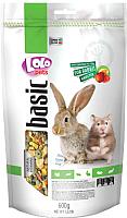 Корм для грызунов Lolo Pets LO-70105 (0.6кг) -
