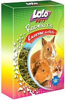 Корм для грызунов Lolo Pets LO-71003 (0.35кг) -