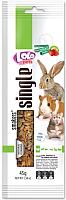 Лакомство для грызунов Lolo Pets Smakers Weekend Style LO-73107 (45г) -
