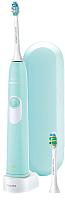 Звуковая зубная щетка Philips HX6212/90 (бирюзовый) -