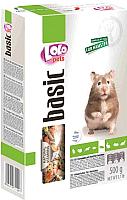 Корм для грызунов Lolo Pets LO-71100 (0.5кг) -