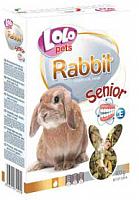 Корм для грызунов Lolo Pets Senior LO-71205 (0.4кг) -