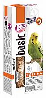 Лакомство для птиц Lolo Pets Smakers LO-72107 (90г) -