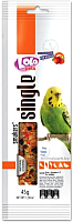 Корм для птиц Lolo Pets Smakers Weekend Style LO-73218 (45г) -
