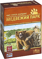Настольная игра GaGa Медвежий парк / GG078 -