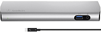 Док-станция для ноутбука Belkin Thunderbolt 3 Express (F4U095VF) -