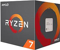 Процессор AMD Ryzen 7 2700 Box (YD2700BBAFBOX) -