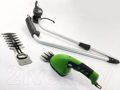 Садовые ножницы Greenworks 1600207
