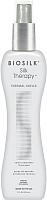 Спрей для волос BioSilk Silk Therapy Thermal Shield термозащитный (207мл) -