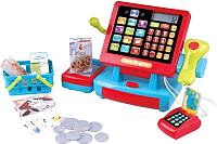 Касса игрушечная PlayGo Кассовый аппарат (3232) -