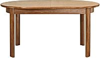Обеденный стол Оримэкс Поло (орех) -