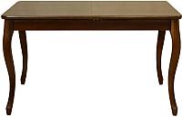 Обеденный стол Оримэкс Марсель (темный дуб) -