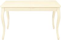 Обеденный стол Оримэкс Марсель-Т (молочный дуб) -