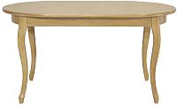 Обеденный стол Оримэкс Марсель-ОВ (дуб/без тонировки) -