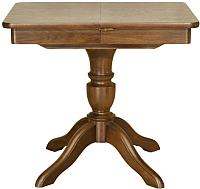 Обеденный стол Оримэкс Рондо-ПР (стандартный дуб) -