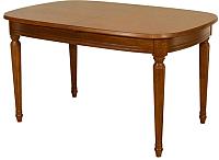 Обеденный стол Оримэкс Цезарь (орех) -