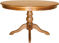 Обеденный стол Оримэкс Лотос-ОВ (золотой дуб) -