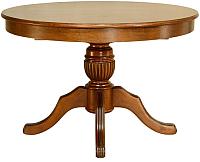 Обеденный стол Оримэкс Консул (золотой дуб) -