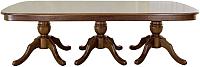 Обеденный стол Оримэкс Консул Плюс (темный дуб) -
