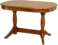 Обеденный стол Оримэкс Агат (орех) -
