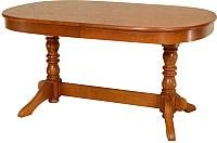 Обеденный стол Оримэкс Премьер Плюс (вишня) -