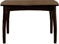 Обеденный стол Оримэкс Рейн (темный дуб) -