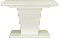 Обеденный стол Оримэкс Берг-М (белая эмаль) -