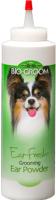 Средство для ухода за ушами животных Bio Groom Пудра для ушей собак и кошек / 51624 (24г) -
