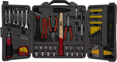 Универсальный набор инструментов Sturm! 1310-01-TS3 -