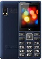 Мобильный телефон BQ Flash BQ-2444 (синий) -