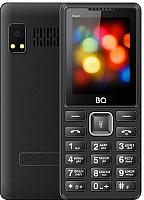 Мобильный телефон BQ Flash BQ-2444 (черный) -