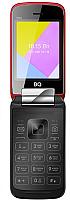 Мобильный телефон BQ Shell BQ-2816 (красный) -