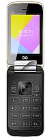 Мобильный телефон BQ Shell BQ-2816 (золото) -