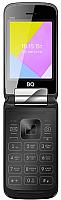 Мобильный телефон BQ Shell BQ-2816 (черный) -
