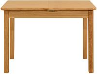 Обеденный стол Оримэкс Оникс-М (дуб/без тонировки) -
