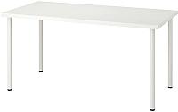 Письменный стол Ikea Линнмон/Адильс 192.795.73 -