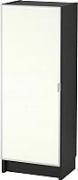 Шкаф-пенал Ikea Билли/Морлиден 192.873.75 -