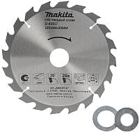 Пильный диск Makita D-45917 -