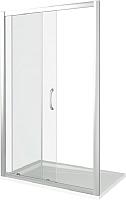 Душевая дверь Good Door Neo WTW-110-C-CH -