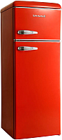 Холодильник с морозильником Snaige FR240-1RR1AAA-R5LTJ1A -