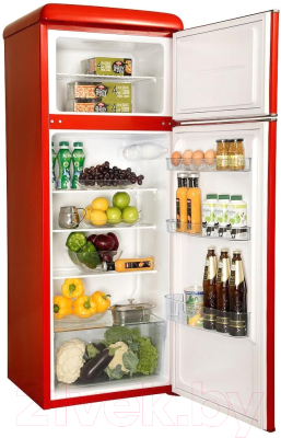 Холодильник с морозильником Snaige FR240-1RR1AAA-R5LTJ1A