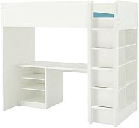 Кровать-чердак Ikea Стува 292.687.67 -