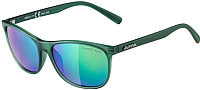 Очки солнцезащитные Alpina Sports Jaida CMGR / A86193-71 (зеленый) -