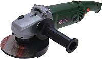 Угловая шлифовальная машина Калибр МШУ-150Е (26290) -