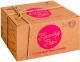 Набор косметики для лица Vilenta Beauty Box Black Mania -