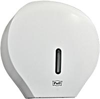 Диспенсер для туалетной бумаги Puff 7120 (белый) -