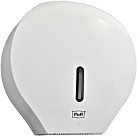 Диспенсер Puff 7120 (белый) -